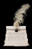 Poesía Imágenes de archivo libres de regalías