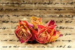 Poetry Stock Image