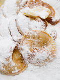 Poffertjes Stock Photos