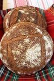 Pogacha, pogaca è un pane bianco che è preparato tradizionalmente per le feste quali Pasqua e Natale Il pane è al forno nella t immagine stock libera da diritti