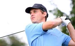 Pogatschnigg am Golf Prevens Trpohee 2009 Lizenzfreie Stockbilder