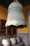 Poggioreale rovina il portello in balcone Fotografia Stock