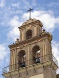 Poggioreale rovina il portello in balcone Fotografia Stock Libera da Diritti