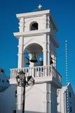 Poggioreale rovina il portello in balcone Immagine Stock Libera da Diritti