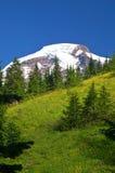 poglądy górskie Zdjęcie Royalty Free