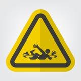 Pogmatwanie P?odozmiennego dyszla symbolu znak Odizolowywa Na Bia?ym tle, Wektorowa ilustracja royalty ilustracja
