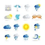 pogoda Obraz Stock