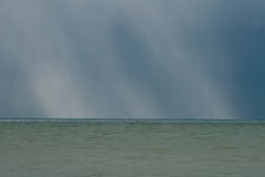 pogoda sztormowa Zdjęcie Royalty Free