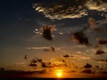 Pogodny; wyspy Fotografia Stock