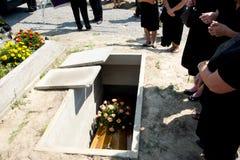 pogrzeb zdjęcie royalty free