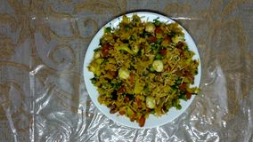 Poha images stock