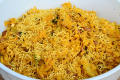 Poha Royalty Free Stock Photo