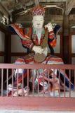 Pohyonsa Temple, DPRK (North Korea) Stock Photography