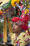 Poi Sang Long festival Royalty Free Stock Photos