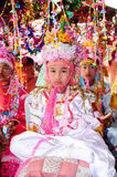Poi Sang Long ordination 2012. Royalty Free Stock Images