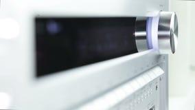 Poids du commerce de volume de récepteur  banque de vidéos