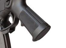 Poignée de fusil Photos stock