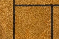 Poil de tapis. Photos libres de droits