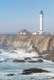 Point Arena Lighthouse Stock Photos