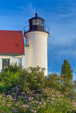PoInt Betsie Lighthouse Tower Stock Image