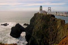 Point Bonita Lighthouse Stock Images