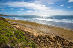 Surf coast Victoria  Stock Image