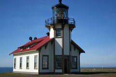 Point cabrillo light house Stock Photos