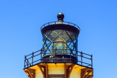 Point Cabrillo Lighthouse, Stock Images