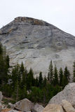 Point d'Olmsted - Yosemite Photo stock