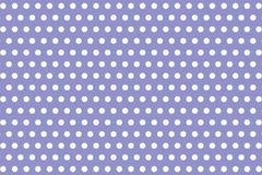 Point de polka illustration stock
