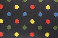 Point de polka Photographie stock libre de droits