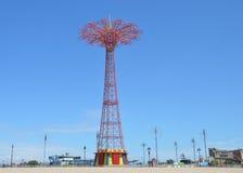 Point de repère célèbre à Brooklyn, NYC Photo stock