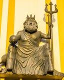 Point de repère de Manado Image libre de droits