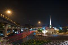 Point de repère en Thaïlande Image stock