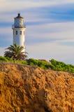 Point Fermin Lighthouse Photos libres de droits