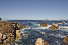 Point Lobos Images stock