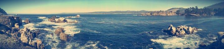 Point Lobos Royalty Free Stock Image