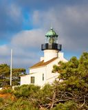 Point Loma Lighthouse Stock Images