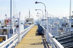 Point Loma, San Diego obrazy stock