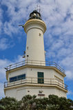 Point Lonsdale lighthouse Stock Photo