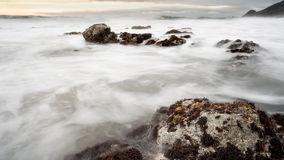 Point Montara Beach Royalty Free Stock Photo