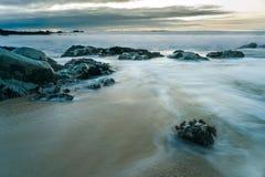Point Montara Beach Royalty Free Stock Image