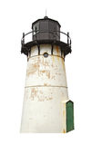 Point Montara Fog Signal and Light Station isolated Royalty Free Stock Images