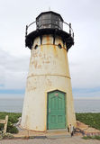 Point Montara Fog Signal and Light Station Royalty Free Stock Photography