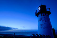 Point Montara Lighthouse Stock Photography