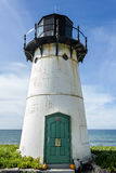 Point Montara Lighthouse in California Royalty Free Stock Images