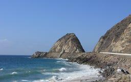 Point Mugu Photos libres de droits