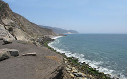 Point Mugu Royalty Free Stock Photo