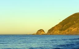 Point Mugu, CA Stock Photography