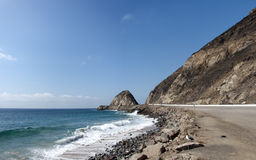 Point Mugu, CA Royalty Free Stock Image